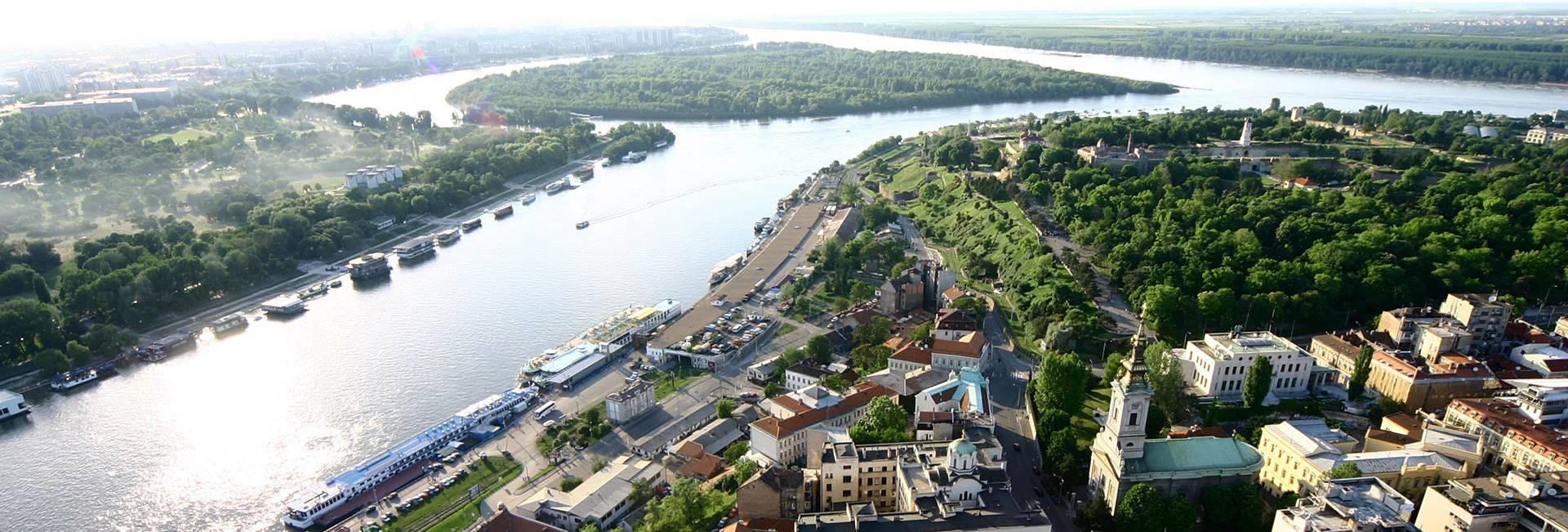 Belgrade, Serbia. Photo credit: Dragan Bosnic, Branko Jovanovic, Srdjan Veljovic, NTOS archive
