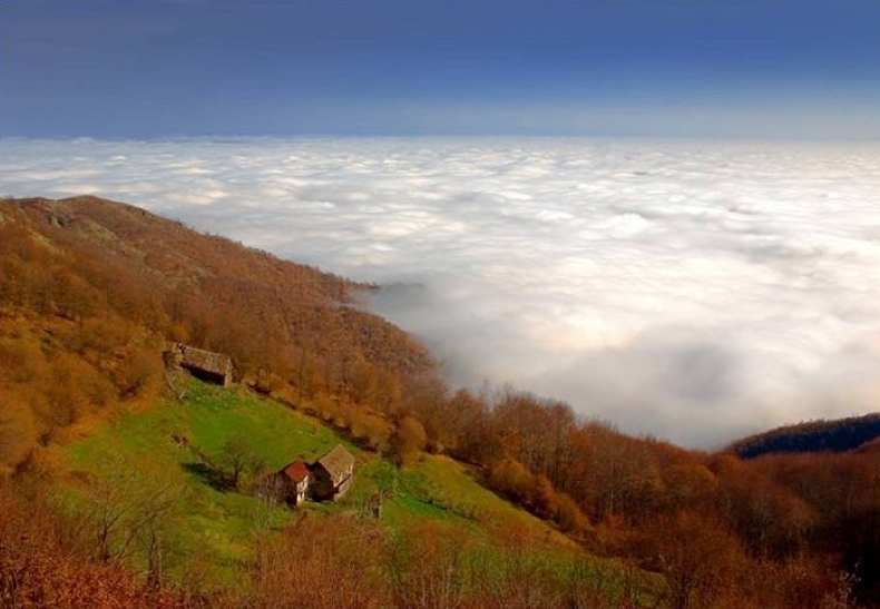 Mavrovo National Park is home to towering alpine mountains and more than a dozen historic villages