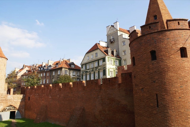 The Warsaw Fortress is a standard stop on any tour of Warsaw; when traveling with kids, there are a number of other stops that should be on your list. Photo credit: Joanna Millick