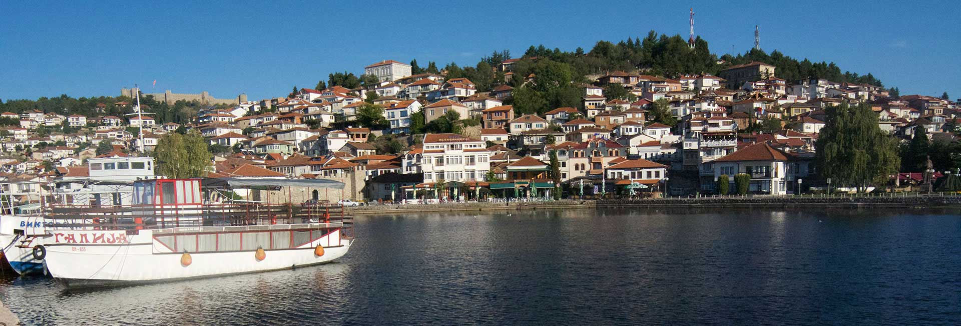 Balkan coast. Photo credit: Peter Guttman