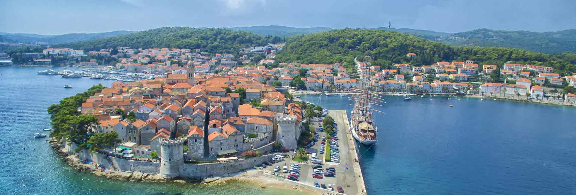 Photo credit: Croatian National Tourist Board