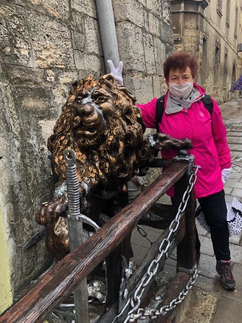Lviv, Ukraine. Photo credit: Iryna Trushkevych