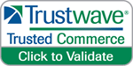 This site is protected by Trustwave's Trusted Commerce program.