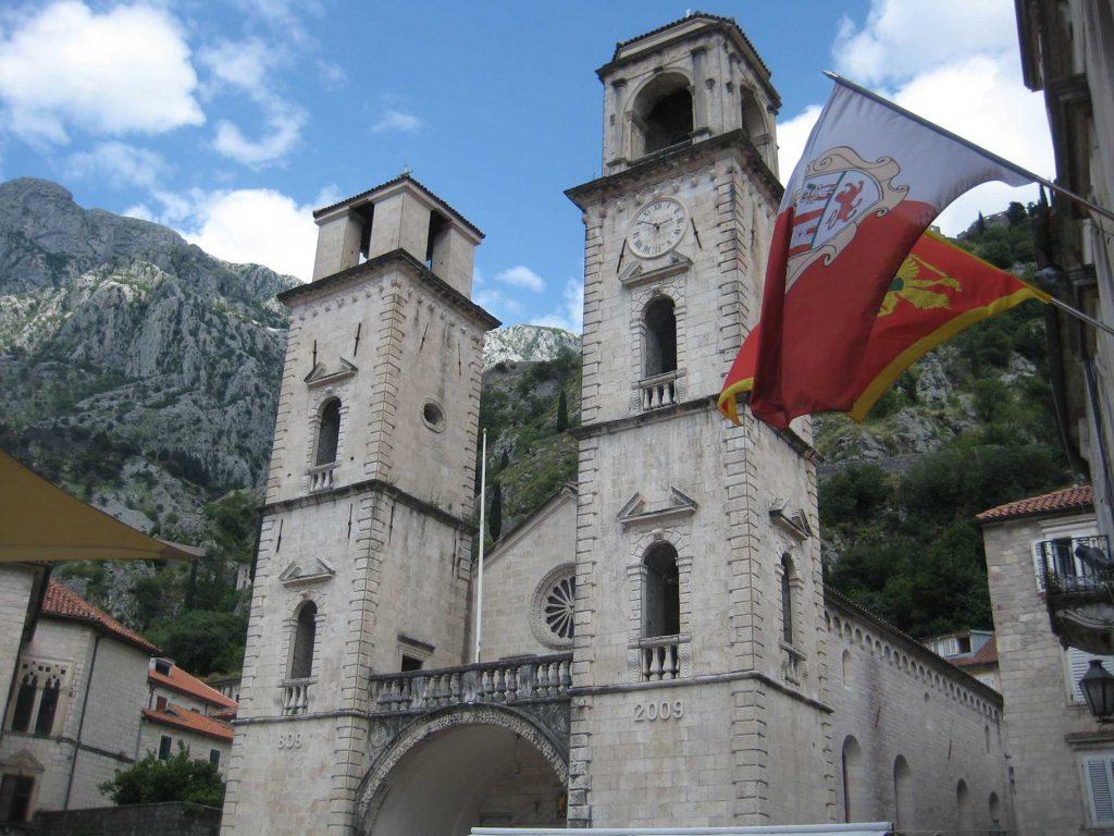 Kotor, Montenegro. Photo credit: Paul Schwartz