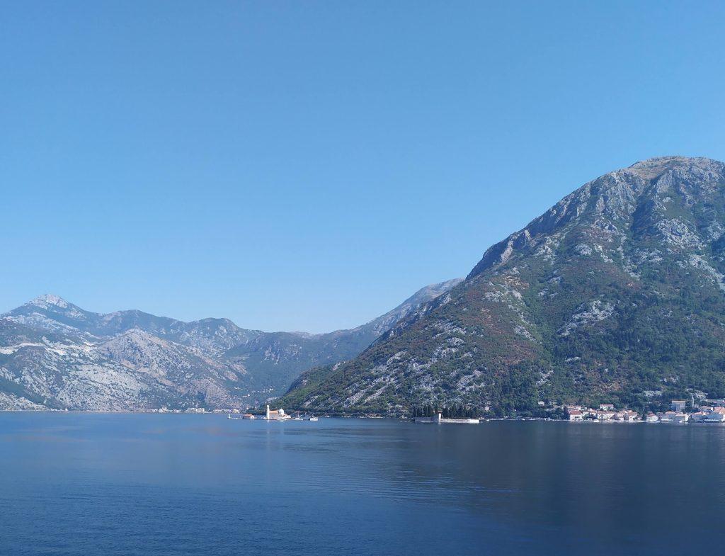 Bay of Kotor. Photo credit: Martin Klimenta